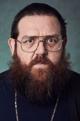 profile image of Nick Frost