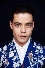 profile image of Rami Malek