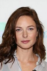 profile image of Rebecca Ferguson
