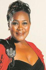 profile image of Connie Chiume
