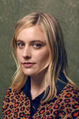 profile image of Greta Gerwig