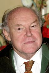 profile image of Timothy West