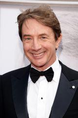 profile image of Martin Short