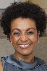 profile image of Adjoa Andoh