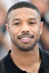 profile image of Michael B. Jordan