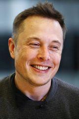 profile image of Elon Musk