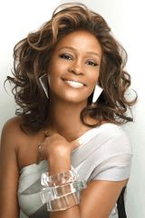 profile image of Whitney Houston