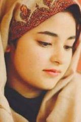 profile image of Zaira Wasim