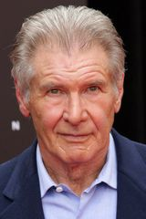 profile image of Harrison Ford