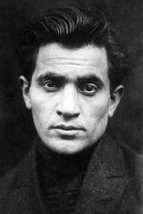 profile image of Alexander Granach