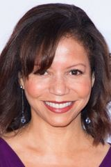 profile image of Gloria Reuben