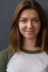 profile image of Isabella Blake-Thomas
