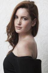 profile image of Ivana Baquero