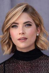profile image of Ashley Benson