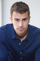 profile image of Theo James