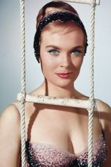 profile image of Shirley Eaton