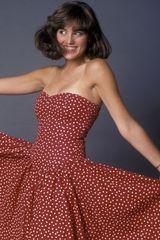 profile image of Michelle Nicastro