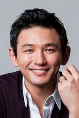 profile image of Hwang Jung-min