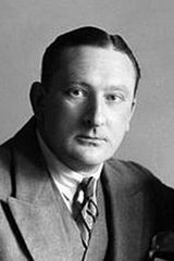 profile image of Frank Cellier