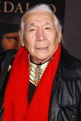 profile image of Floyd Red Crow Westerman