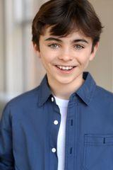 profile image of Aidan Pierce Brennan
