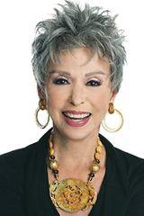 profile image of Rita Moreno