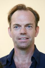 profile image of Hugo Weaving