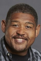 profile image of Omar Benson Miller