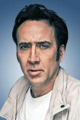 profile image of Nicolas Cage