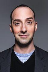 profile image of Tony Hale