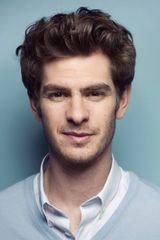profile image of Andrew Garfield