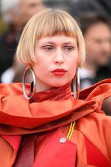 profile image of Thea Carla Schøtt