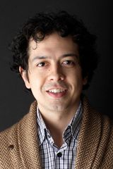 profile image of Geoffrey Arend