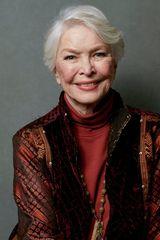 profile image of Ellen Burstyn