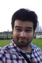 profile image of Sahil Vaid