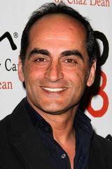 profile image of Navid Negahban