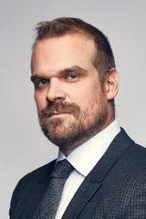profile image of David Harbour