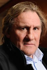profile image of Gérard Depardieu