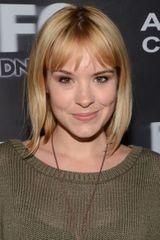 profile image of Brea Grant