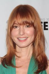 profile image of Alicia Morton