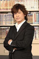 profile image of Tōru Furuya