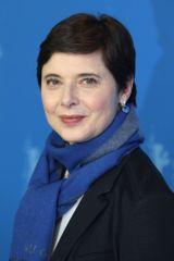 profile image of Isabella Rossellini