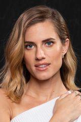 profile image of Allison Williams