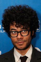 profile image of Richard Ayoade