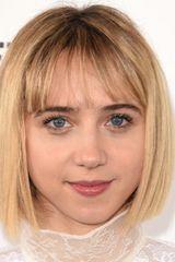 profile image of Zoe Kazan