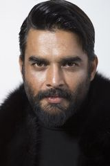 profile image of R. Madhavan