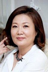 profile image of Kim Hae-sook