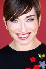 profile image of Naomi Grossman