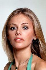 profile image of Britt Ekland