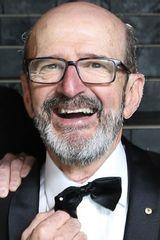 profile image of Garry McDonald